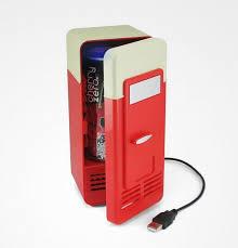 mini frigo de bureau mini refrigerateur udb tuxboard