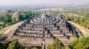 Largest Buddhist Temple In The World