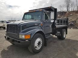 International Dump Trucks In Massachusetts For Sale ▷ Used Trucks ... Ford Minuteman Trucks Inc 2017 Ford F550 Super Duty Dump Truck New At Colonial Marlboro Komatsu Hm300 30 Ton For Sale From Ridgway Rentals Hongyan Genlyon With Italy Cursor Engine 6x4 Tipper And Leases Kwipped Gmc C4500 Lwx4n Topkick C 2016 Mack Gu813 Dump Truck For Sale 556635 Amazoncom Tonka Toughest Mighty Toys Games Mack Equipmenttradercom 556634 Caterpillar D30c For Sale Phillipston Massachusetts Price 25900