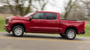 Chevrolet Puts A 307-Horsepower Four-Cylinder In Its Full-Size ... Best Used Pickup Trucks Under 5000 Past Truck Of The Year Winners Motor Trend The Only 4 Compact Pickups You Can Buy For Under 25000 Driving Whats New 2019 Pickup Trucks Chicago Tribune Chevrolet Silverado First Drive Review Peoples Chevy Puts A 307horsepower Fourcylinder In Its Fullsize Look Kelley Blue Book Blog Post 2017 Honda Ridgeline Return Frontwheel 10 Faest To Grace Worlds Roads Mid Size Compare Choose From Valley New Chief Designer Says All Powertrains Fit Ev Phev
