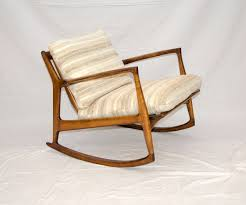 Mid Century Danish Rocking Chair - Selig - Ib Kofod Larsen At 1stdibs 10 Best Rocking Chairs 2019 Building A Modern Plywood Chair From One Sheet White Baby Rabbit With Short Ears Sitting On Wood Armchairs Recliner Ikea Striped Upholstered Mahogany Framed Parts Of Hunker Uhuru Fniture Colctibles Sold Rocker 30 The Thing I Wish Knew Before Buying For Our Buy Living Room Online At Overstock Find More Inoutdoor Classic Wooden Like Hack Strandmon Diy Wingback Interiors
