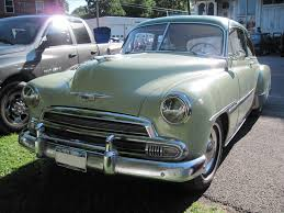 1949 Chevy Fleetline Deluxe, 1949 To 1951 Chevy Cars For Sale ...