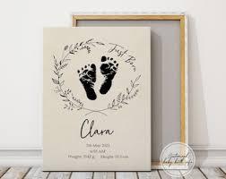 104 Small Footprint Family Etsy