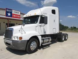2007 Freightliner Century Class - Used 2014 Freightliner Scadia Tandem Axle Sleeper For Sale In Fl 1134 2015 Tx 1081 Dump Trucks Listing 118053 Freightliner Tractors Trucks For Sale Tbg 2008 M2 Box Van Truck New Jersey 11184 Coronado 114 Adtrans Used 2012 Beverage Az 1102 2004 Argosy 2000 Classic 577111 For In North Carolina From Triad Rio Financial Services Inc