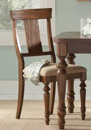 Coaster Home Furnishings Dining Chair Set Of 2 LS Cocoa Brown ... Coaster Company Brown Weathered Wood Ding Chair 212303471 Ebay Fniture Addison White Table Set In Los Cherry W6 Chairs Upscale Consignment Modern Gray Chair 2 Pcs Sundance By 108633 90 Off Windsor Rj Intertional Pines 9 Piece Counter Height Home Furnishings Of Ls Cocoa Boyer Blackcherry Side Dallas Tx Room Black Casual Style Fine Brnan 5 Value City 100773 A W Redwood Falls