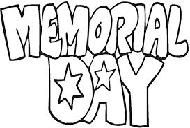 Free Printable Memorial Day