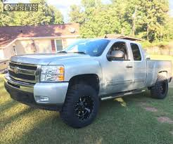 2011 Chevrolet Silverado 1500 Moto Metal Mo970 Rough Country ... To Those Running 27570r18 Tires Page 9 Ford F150 Forum Toyota Tacoma Trophy D551 Gallery Fuel Offroad Wheels 2011 Chevrolet Silverado 1500 Moto Metal Mo970 Rough Country Introducing Our Rr2 18x9 0 Truck Relations Race Star Mustang Dark Drag Wheel 18x105 92805154 Dsd 05 Mikes Auto Parts Online Services Xxr The Pursuit Of Lweight Mo962 18x10 Blackmilled With 33s Goodwheel 8775448473 Mo970 Black Machined Chevy Mht Inc Lvadosierracom Offset Picture And Info Thread Leveled 2010 W 20x12 44