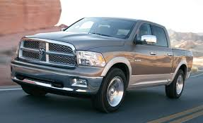 2009 Dodge Ram 1500 With Exhaust Cutout - Name That Exhaust Note ...