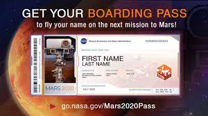 How To Send Your Name To Mars Aboard NASA's Mars 2020 Rover ... Coupon Codes General Oz Volvo Forums Planet Box Coupon Free Shipping Uw Dominos Deals Rover Code Best Buy Memorial Day Hours Ginault Ocean 185066 Watches How To Use A Promo Code Ginault Caliber 7275 Used Land Freelander 2 Cars For Sale Jset Parking Yvr Promotion Martins Chips Chartt Wip Men Winter Jackets Belmont Jacket Blackforest