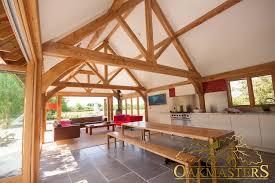 100 House Trusses Luxury Bespoke Oak Roofs Oak Trusses And Oak Roof Rafters Oakmasters