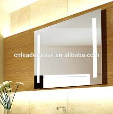 Ikea Bathroom Mirror Lights by Mirror With Led Lights Malaysia Led Bathroom Mirror Light Led