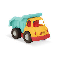 Wonder Wheels Dump Truck | 39474 | Kidstuff Green Toys Fire Truck Walmartcom Green Toys Kiepwagen Gerecycled Gtdtk01r Ilovespeelgoednl Recycling For Ecoconcious Kids Dump Pink K O M D Amazoncom In Yellow And Red Bpa Free Whole Earth Provision Co 13 Top Toy Trucks Little Tikes Cstruction Dumper Dotz B005gtj0ag Ebay Buy At Best Price Singapore Wwwlazadasg