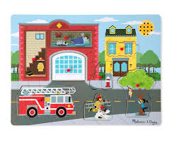 Around The Fire Station Sound Puzzle By Melissa & Doug #lb #legoland ... Melissa Doug Ks Kids Pullback Vehicles Gift Guide For 2year Giant Fire Truck Floor Puzzle J643 Ebay Mickey Mouse Clubhouse Wooden Car Police Vehicle Set Soft Baby Toy 15180 Animal Rescue Shapesorting New 24 Pc Jumbo Jigsaw The Play Trains To The Best Train Sets 2017 And Hide Seek Magnetic Board Fire Engine Puzzle 25 Gifts For Who Love Trucks That Arent Trucks Morgan Indoor Playhouse Youtube