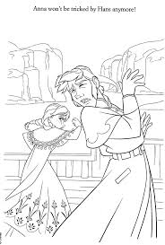 Frozen Color Pages Pdf Fever Coloring To Print Elsa Sheets Full Size