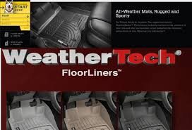 Husky Weatherbeater Floor Liners Amazon by Weathertech Vs Husky Liners U2013 Which To Pick For Floormats And