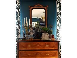 wohnzimmer kommode mit spiegel by ferdinand interior wien