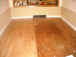 flooring give your floors look rich of wooden with peel and stick