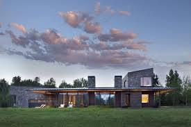 100 Jackson Hole Homes KWC Wyoming Custom Portfolio