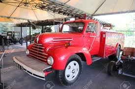 ISTANBUL, TURKEY - JULY 29, 2016: Ford Fire Truck In Rahmi M ... Nadym Russia August 29 2015 Pickup Truck Ford F250 In The 1929 85mm 2009 Hot Wheels Newsletter File1929 Model A Pickupjpg Wikimedia Commons Jual Hot Wheels Master Of The Universe Ford Pick Up L74 Di Mars Dove Chocolate Sold Lapak Mw 192729 Roadster Old Ups Pinterest Ranger Raptor First Look New Offroader Gets A 210hp Diesel File29 Aa Auto Classique Laval 10jpg Pickup Youtube Hotrodzandpinups Zeeman57 192829 Coupe Rod 2018 F150 Refresh Offers Tougher Love Automobile Magazine Versalift Tel29nne F450 Bucket Truck Crane For Sale Or Rent