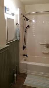 Acrylic Bathtub Liners Diy by Shower Insert Acrylic Tubliner Shower Liner Tub Inserts
