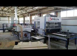 Delta Woodworking Machinery South Africa by Used Wood Plants And Complete Lines Exapro
