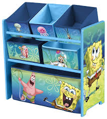 Details About Delta Children Multi-Bin Toy Organizer, Nickelodeon Spongebob  Squarepants Spongebob Square Pants Camper Van 72 In X 126 Spongebob Pants Xl Chair Rail 7panel Prepasted Wall Mural Diy Pores Table Covers Nickelodeon Squarepants Toddler Bean Bag Chairs In The Krusty Krab Oleh Annisa 2019 House Bezaubernd Wooden Kids Table And Chairs Rentals Lif Childs Characters Spongebobs Room Paw Patrol Alex Toys Mrs Puffs Boating School Toy Alexbrandscom