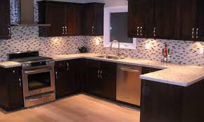 modern ceramic tile countertops for kitchen remodel types of