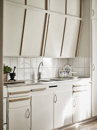 I Absolutely Love Original Built In Kitchens From The Sixties