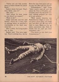 Transwarp Tuesday The Martian Way By Isaac Asimov FictionFans