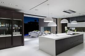 cuisine ouverte moderne stunning maison moderne cuisine ouverte gallery amazing house