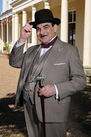 Agatha Christie s Poirot The final Curtain is the end of an era