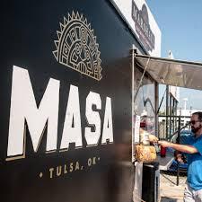 100 Food Trucks Tulsa Restaurant News Fuel 66 Slates Route 66 Truck Fest