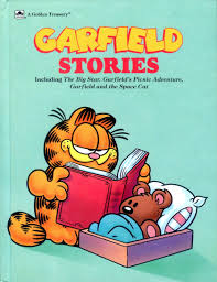 Garfield Halloween Special by Garfield Stories Including The Big Star Garfield U0027s Picnic