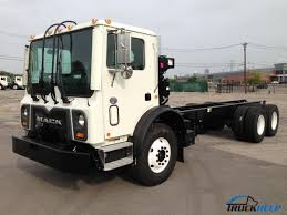 2014 Mack MRU613 For Sale In Houston, TX By Dealer