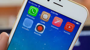 Display Recorder iOS 9 9 3 3 Cydia Record iOS 9 Screen