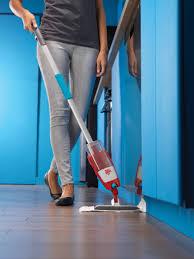Tti Floor Care North Carolina by Dirt Devil Spray Mop With Swipes