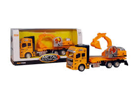 100 Earth Mover Truck Buy Shoptail Diecast Pull Back Metal Toy Type