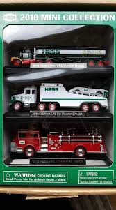 2018 HESS TRUCK Mini Collection Brand New, In Box! Free Shipping ... The Hess Trucks Back With Its 2018 Mini Collection Njcom Toy Truck Collection With 1966 Tanker 5 Trucks Holiday Rv And Cycle Anniversary Mini Toys Buy 3 Get 1 Free Sale 2017 On Sale Thursday Silivecom Mini Toy Collection Limited Edition Racer 911 Emergency Jackies Store Brand New In Box Surprise Heres An Early Reveal Of One Facebook Hess Truck For Colctibles Paper Shop Fun For Collectors Are Minis Mommies Style Mobile Museum Mama Maven Blog