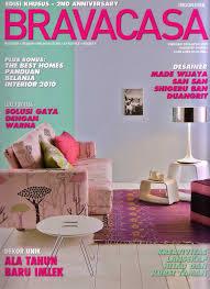 100 Interior Design Magazine KLAPPERTAART ONLINE INDONESIAN INTERIOR DESIGN MAGAZINES