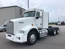 100 Day Cab Trucks For Sale 2013 KENWORTH T800 TANDEM AXLE DAYCAB FOR SALE 3521
