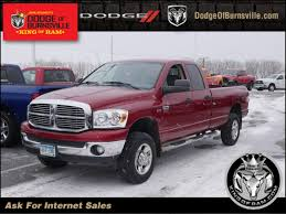 Pre-Owned 2009 Dodge Ram 2500 SLT Crew Cab Pickup In Burnsville ...