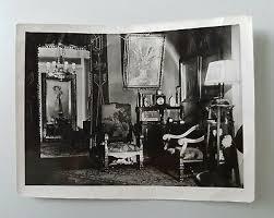 altes fotos wohnzimmer gute stube ca 20er 30er möbel bilder