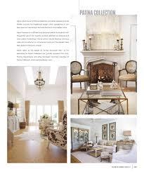 100 European Interior Design Magazines Home Magazine Southwest Florida Edition 2018 By