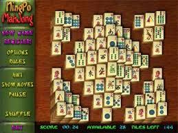 mahjong free mahjong solitaire