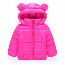 aliexpress com buy beebilly girls winter jackets boys cartoon
