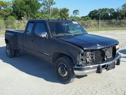 1994 GMC Sierra C35 For Sale At Copart Fort Pierce, FL Lot# 36535688 1994 Gmc Truck Parts Diagram Diy Enthusiasts Wiring Diagrams Gmc Truck Sierra C1500 For Sale Classiccarscom Cc1150399 Sierra Sales Brochure 2gtec19k3r1500579 Blue C15 On In Ca Hayward Low Rider Truck Youtube Southside2011 1500 Regular Cab Specs Photos Topkick Flatbed Item Db1304 Sold May 4 T Cc1109775 Lopro C6000 Stake Bed I7913 2500 News Radka Cars Blog
