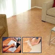 adhesive vinyl floor tiles luxury get quotations wood like set of