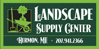 Landscape Supply Center | Hermon, Bangor & Brewer, ME | Landscaping ...
