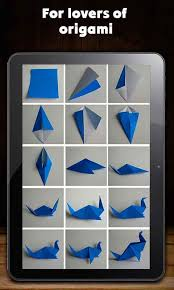 Origami DIY Step By Screenshot 1 3