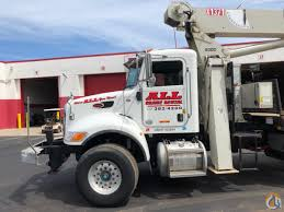100 Truck Rental Cleveland 2013 NATIONAL 8100D Crane For Sale In Ohio On